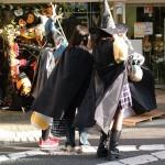 ハロウィンで子供の衣装を手作りや百均で用意するには?