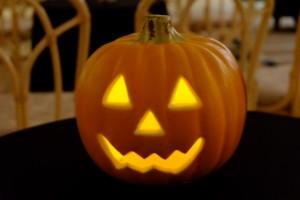 ハロウィン飾りつけでかぼちゃの作り方って?保存はどうすれば?