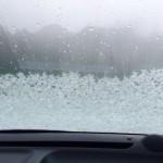冬の車のガラス凍結で防止法はある?