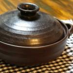 土鍋の焦げはとれない?その原因と落とす方法