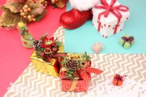 子どものクリスマス会で交換するプレゼントを選ぶには?