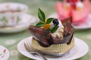 ダイエット中にケーキを食べたいときは?カロリーは?朝なら平気?