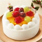 ダイエット中のクリスマスケーキは?カロリーオフや控えめはある?