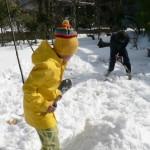 雪かきで準備や作法や事故の注意点は?