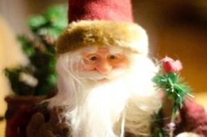 サンタクロースに手紙を送るには?申し込みや書き方って?