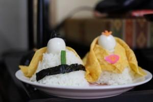 ひな祭りのお雛様レシピはある?菱餅や雛あられアレンジは?