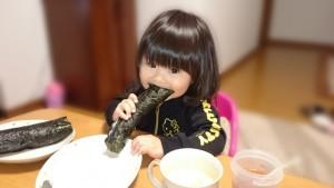 恵方巻きで子供用の簡単な作り方は?道具や酢飯の作り方って?
